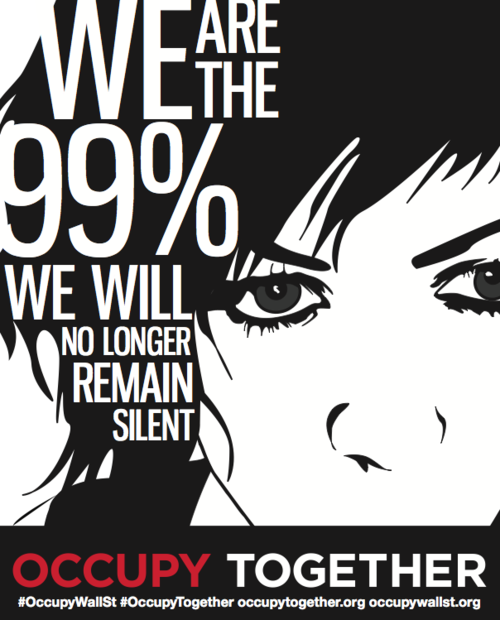 Occupy_wearethe99