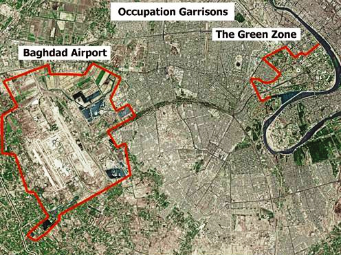 Baghdad__airport_and_green_zone