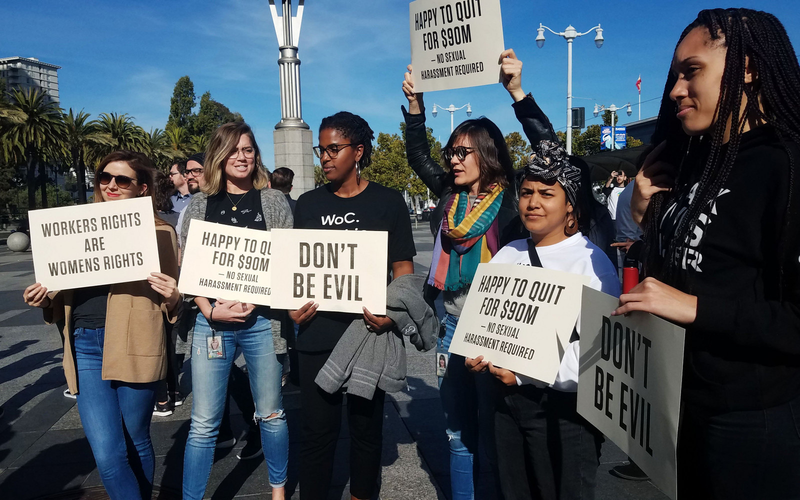 Googlewalkout